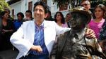 Ecuador: Caricaturista rectificará viñeta sancionada por 'ley mordaza' - Noticias de xavier bonilla