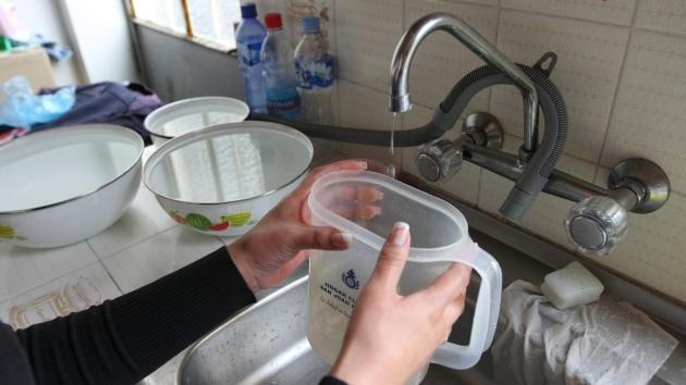 Sedapal restringirá servicio de agua en dos distritos. (USI)