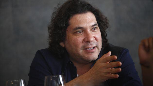 Gastón Acurio dijo que partidos deben dejar de pelearse para trabajar juntos. (USI)