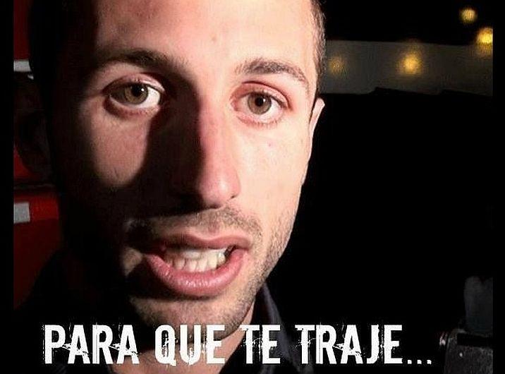 Sporting Cristal, Copa Libertadores, Eliminación, Memes