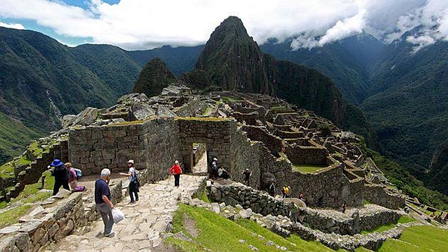 Machu Picchu: Vuelven a disponer tarifa especial para peruanos. (Difusión)