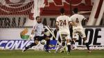 Copa Libertadores: La 'U' excluyó a Rafael Guarderas de su lista de buena fe - Noticias de luis llontop