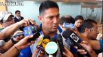Vélez: Universitario se hace fuerte en el Monumental - Noticias de fabian cubero