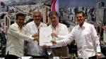 Alianza del Pacífico: Bloque regional desgravó el 92% de su comercio - Noticias de laura chinchilla