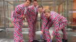 Sochi 2014: Diez exóticos trajes en los Juegos Olímpicos de Invierno - Noticias de