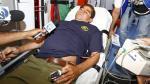 Náufrago de las Islas Marshall llega a El Salvador [Fotos] - Noticias de jose salvador alvarenga