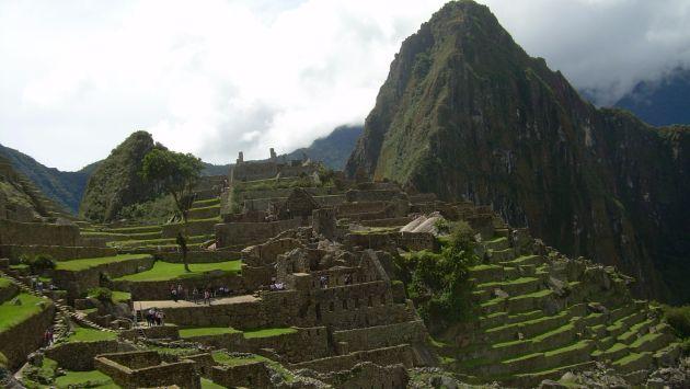 Se restableció carretera de acceso a Machu Picchu. (USI)