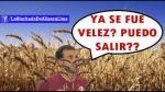 Universitario: Memes por su derrota ante Vélez Sarsfield en Copa Libertadores - Noticias de macarena vélez