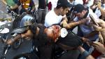 Alta tensión se mantiene en Venezuela por manifestaciones - Noticias de robert redman