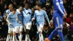 Manchester City se tumbó al Chelsea en la Copa de Inglaterra - Noticias de manuel pelligrini