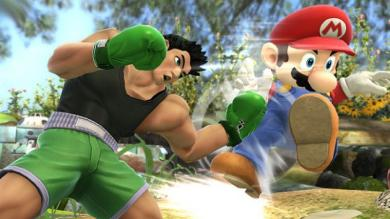 Wii U, Super Smash Bros.