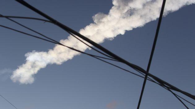 Argentina: Explosión sacude Sante Fe y creen que fue un meteorito. (Reuters/Referencial)