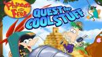Phineas and Ferb: Quest for Cool Stuff llegó para Xbox 360. (Difusión)