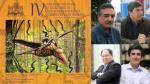 IV Congreso de Literatura Fantástica reunirá a más de 40 autores y críticos - Noticias de harry belevan