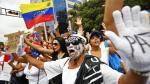 Venezuela: Por el camino del naufragio - Noticias de choque múltiple