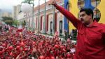 Venezuela: Nicolás Maduro arremete contra Santos por llamar al diálogo - Noticias de leolpoldo lopez