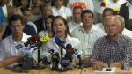 Venezuela: Opositores y estudiantes se movilizan por Leopoldo López - Noticias de luisa ortega diaz