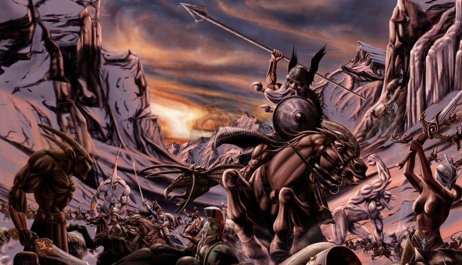 Fin del mundo, Apocalipsis