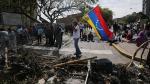 Venezuela: El asedio del régimen chavista a los medios de comunicación - Noticias de bassil dacosta