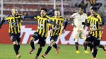 Copa Libertadores 2014: Universitario no tuvo altura ante The Strongest