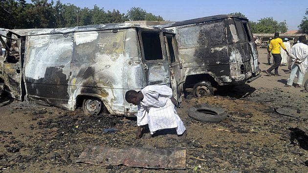 Nigeria: Al menos 43 muertos por ataque de Boko Haram a un colegio. (Reuters)