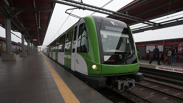 Línea 2 no incluirá la ruta del Ferrocarril Central