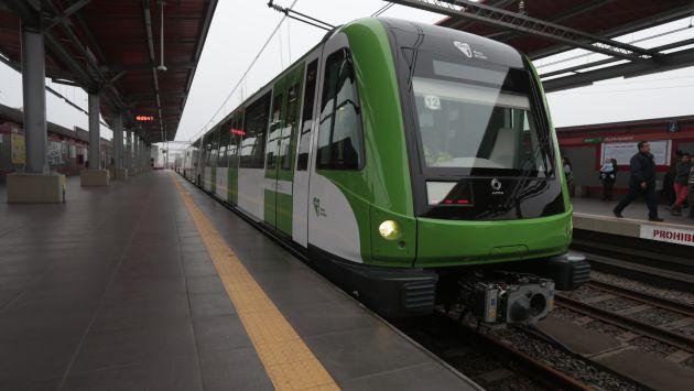 Metro de Lima: Ejecución subterránea de Línea 2 no generará caos vehicular. (USI)