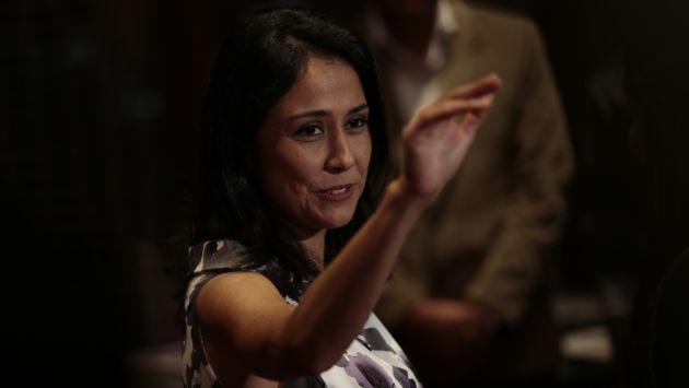 "Spadaro responsabiliza a Nadine Heredia de ""tumbarse"" a César Villanueva. (USI)"