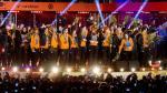 Sochi 2014: Conoce a los ganadores de cada disciplina [Foto interactiva] - Noticias de tina maze