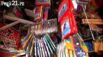 Lima: Campaña escolar en el Mercado Central sigue con fuerza - Noticias de colegios más caros de lima
