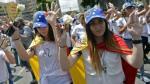 Venezuela: Oposición rechaza invitación a diálogo de Nicolás Maduro - Noticias de jorge arreaza