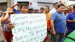 La Parada y Santa Anita: Mercados de Lima en su hora cero [Fotos] - Noticias de