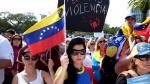 Venezuela: Gobierno dice que enemigos buscan atacarlo durante los Oscar - Noticias de diego chavez