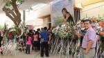 Corazón Serrano le rindió un homenaje póstumo a Edita Guerrero - Noticias de cinthia cherres