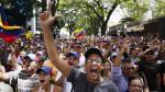 Canciller brasileño pide que Nicolás Maduro dialogue - Noticias de luiz alberto figueiredo