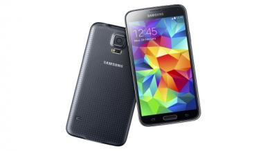 Samsung Galaxy Note, Samsung, Galaxy S5