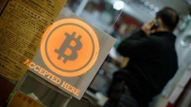 Banco electrónico Flexcoin cierra después de robo de bitcoins. (Internet)