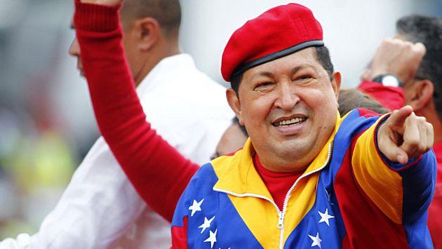 Hugo Chávez cumple un año de muerte a causa del cáncer. (Internet)