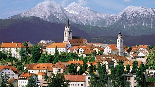 Eslovenia es uno de los 26 países a visitar cuando se concrete la eliminación de Visa Schengen. (Internet)