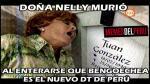 'Al fondo hay sitio': La muerte de 'Doña Nelly' conmueve redes sociales - Noticias de pablo bengoechea