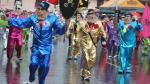 Cajamarca recibió a 15,000 turistas durante carnaval - Noticias de carnavales de cajamarca