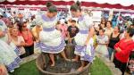 Festival de la Vendimia: Ica espera a más de 50 mil visitantes - Noticias de grupo néctar