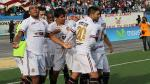 Copa Inca 2014: UTC venció 2-1 a Los Caimanes con doblete de Labarthe - Noticias de carnavales de cajamarca