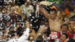Alberto 'Chiquito' Rossel retuvo su título mundial ante Gabriel Mendoza - Noticias de jose alfredo zuniga