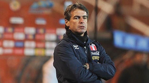Pablo Bengoechea y los DT de la selección de los últimos 32 años | Deportes | Peru21