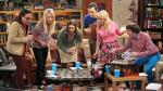 'The Big Bang Theory': Renuevan contrato hasta 2017 - Noticias de chuck lorre