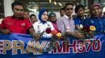 Malasia: ¿Por qué aún suenan los teléfonos de los pasajeros desaparecidos? - Noticias de jeff kagan
