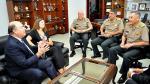 PPC le ofreció disculpas a la Policía por agravios de Pablo Secada - Noticias de maria luna better