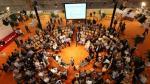 Foro Económico destaca a peruanos - Noticias de gonzalo begazo