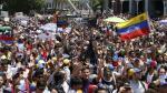 Venezuela: Presidente de Banco Central reconoce crisis económica - Noticias de nelson merentes